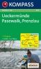 ,Ueckermünde - Pasewalk - Prenzlau 1 : 50 000