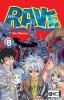 Mashima, Hiro,Rave 8