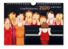 ,Judith Stam familie planner 2020