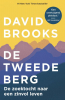 <b>David  Brooks</b>,De tweede berg