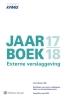 <b>Coen  Arnold, Cees  Bergwerff, Ronald de Feijter, Erik  Hoogcarspel, Wietse  Koster, Jan  Louissen, Kees  Roozen, Amit  Sital, Fred  Versteeg</b>,KPMG Jaarboek Externe Verslaggeving  2017/2018