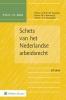<b>H.L.  Bakels, W.H.A.C.M.  Bouwens, M.S.  Houwerzijl, W.L.  Roozendaal</b>,Schets van het Nederlandse arbeidsrecht