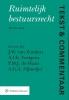 ,Tekst & Commentaar Ruimtelijk bestuursrecht