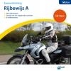 ANWB,ANWB Theorieboek Rijbewijs A - Motorfiets + CD-ROM