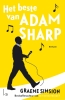 Graeme  Simsion,Het beste van Adam Sharp