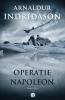 Arnaldur  Indridason,Operatie Napoleon
