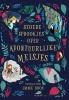 <b>Julia  Bruce</b>,Stoere sprookjes over avontuurlijke meisjes