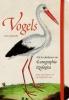 Iconographia Zoologica,Vogels notebook