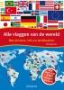 <b>Petra  Bachmann</b>,Alle vlaggen van de wereld