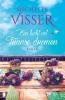 Michelle  Visser,Een lucht vol Franse dromen