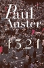 <b>Paul  Auster</b>,4321