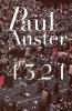<b>Paul  Auster</b>,4321