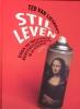 T. van Lieshout,Stil leven
