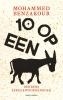 <b>Mohammed  Benzakour</b>,Tien op een ezel