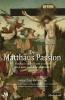 Mischa  Spel, Floris  Don,De Matth?us-Passion