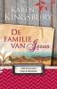 Karen  Kingsbury,De familie van Jezus