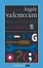 <b>, P.A.A. van Winden</b>,Engels vademecum voor wetenschap en techniek