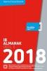 W.  Buis, P.M.F. van Loon, A.G.H.  Ottenheym, A.J.  Ouweneel, F.J.  Hartman, J.  Berns, G.T.W.  Janssen,Nextens IB Almanak 2018 2