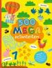 ,<b>500 Mega activiteiten</b>
