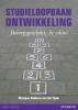 Monique Dankers-van der Spek,Studieloopbaanontwikkeling - Beroepsgeschikt + XTRA toegangscode