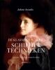 Juliette  Aristides,De Klassieke school - Schildertechnieken