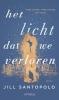 <b>Jill  Santopolo</b>,Het licht dat we verloren
