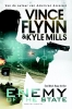 Vince  Flynn, Kyle  Mills,Enemy of the state