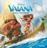 Walt  Disney,Vaiana, lees en luisterboek, Disney