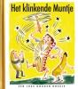 Atte  Jongstra,Het Klinkende Muntje, Gouden Boekje van Atte Jongstra i.s.m. De Koninklijke Nederlandse Munt
