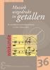 Aline K.  Honingh, Michiel  Schuijer,Zebra-reeks Muziek uitgedrukt in getallen
