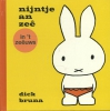 <b>Dick Bruna</b>,Nijntje an zee