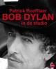 Patrick Roefflaer,Bob Dylan in de studio