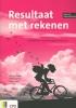 <b>Marije  Bakker, Pieter  Gerrits, Johan  Theil</b>,Resultaat met rekenen
