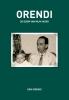 <b>Erik  Orendi</b>,ORENDI - De doem van mijn vader