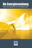 R  Hanou,De energiesnelweg