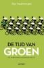 <b>Stijn  Vanderhaeghe</b>,De tijd van groen