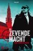 <b>Dirk  Vanderlinden</b>,De Zevende Macht