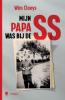 Wim  Claeys,Mijn papa was bij de SS
