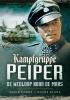 <b>David  Cooke, Wayne  Evans</b>,Kampfgruppe Peiper