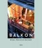 <b>Lotte  Coers</b>,Balkon