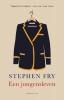 <b>Stephen  Fry</b>,Een jongensleven
