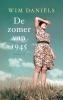 Wim Daniëls ,De zomer van 1945