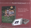 <b>Pascale  Naessens</b>,Exclusieve Box Puur Pascale