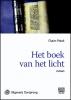 Chaim  Potok,Het boek van het licht - grote letter uitgave