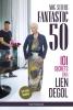 Lien  Degol ,Nog steeds fantastic 50