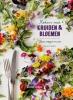 <b>Pip  McCormac</b>,Koken met kruiden & bloemen
