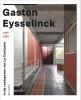 <b>Marc  Dubois</b>,Gaston Eysselinck
