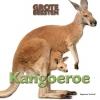 Stephanie  Turnbull,Kangoeroe