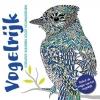,Creative colors Vogelrijk