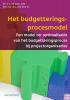 Andre de Waal, Matthijs van Wijk,Het budgetteringsprocesmodel